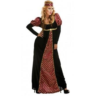 Kostýmy - Kostým Středověká princezna