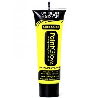 Líčidla a kosmetika - Gel vlasy UV