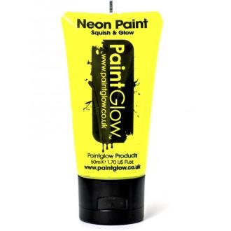 Líčidla a kosmetika - Barva na obličej a tělo UV 50 ml