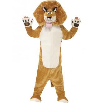 Kostýmy - Dětský kostým Lev Alex