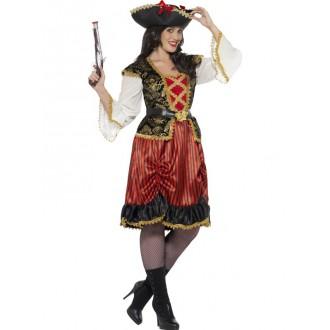 Kostýmy - Kostým Pirátka