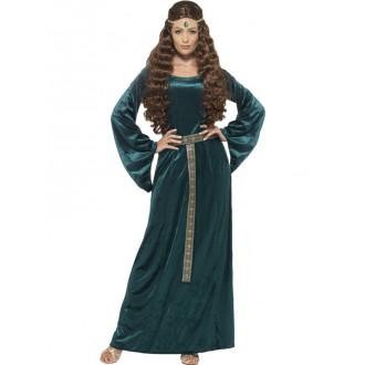 Kostýmy - Kostým Středověká služebná