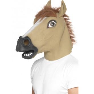 Masky - Maska Kůň