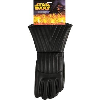 Karnevalové doplňky - Rukavice Darth Vader dětské