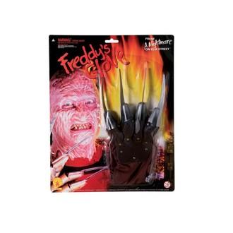 Karnevalové doplňky - Rukavice Freddy