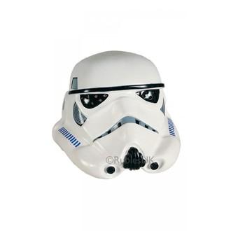 Kostýmy z filmů a pohádek - Maska Stormtrooper Deluxe