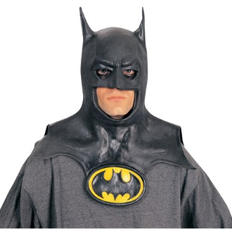 Kostýmy z filmů a pohádek - Maska Batman