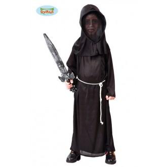 Výprodej Karneval - Dětský kostým Smrtka na Halloween