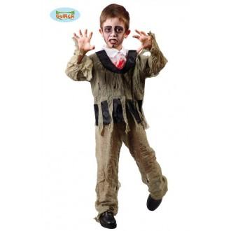 Kostýmy Halloween - Výprodej - dětský kostým strašidlo