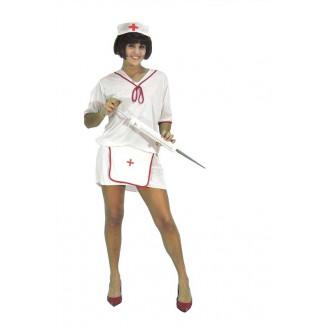 Výprodej Karneval - kostým zdravotnice