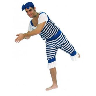 Výprodej Karneval - kostým plavec