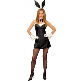 Výprodej Karneval - sexy kostým Playboy zajíček