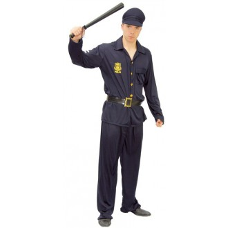 Výprodej Karneval - kostým policajt