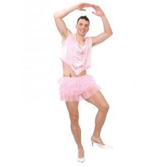 Výprodej Karneval - recesistický kostým tanečnice