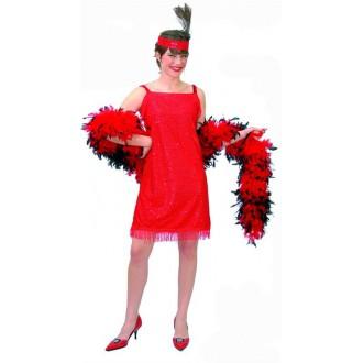 Výprodej Karneval - levný kostým Charleston