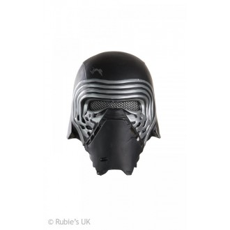 Masky - Polomaska Kylo Ren pro dospělé