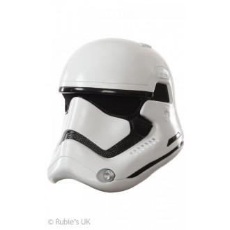 Klobouky,čepice.. - Helma Stormtrooper pro dospělé