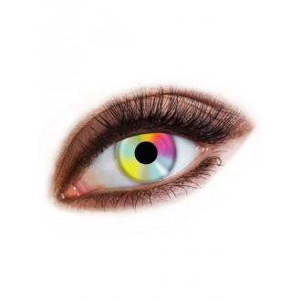 Hippie - Oční čočky Hippy