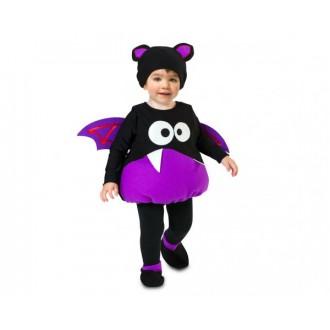 Halloween, strašidelné kostýmy - Dětský kostým Upír pro miminka