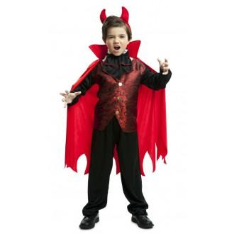 Mikuláš - Čert - Anděl - Dětský kostým Čert