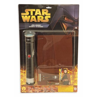 Kostýmy z filmů a pohádek - Dětská sada Jedi-Star Wars