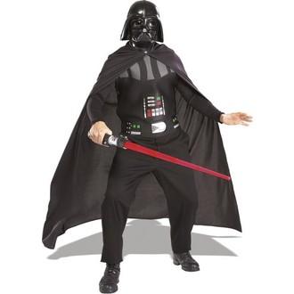 Kostýmy z filmů a pohádek - Sada Darth Vader