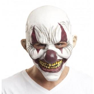 Masky - Maska Klaun II