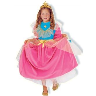 Princezny-Víly - Šaty princezna