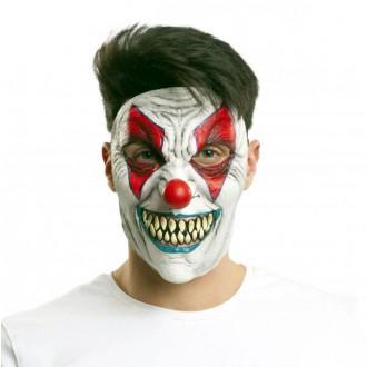 Masky - Maska Klaun pro dospělé