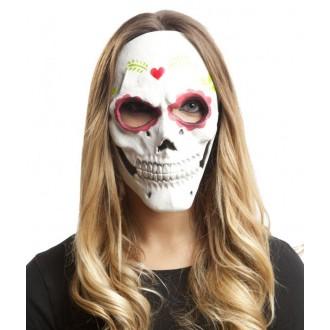 Masky - Maska obličejová Katrina