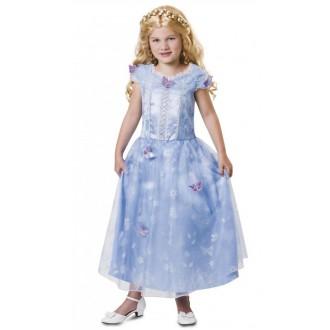Kostýmy - Dětský kostým Motýlí princezna