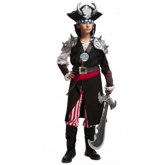 Kostýmy - Kostým pirát Jack Devil