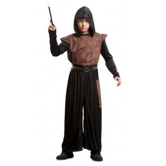 Kostýmy - Dětský kostým Černokněžník