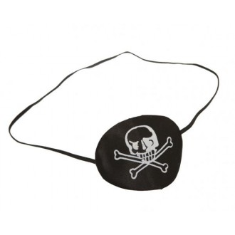 Piráti - Pirátská záslepka