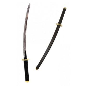 Karnevalové doplňky - Meč Ninja s pochvou