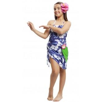 Kostýmy - Dětský kostým Havajská dívka