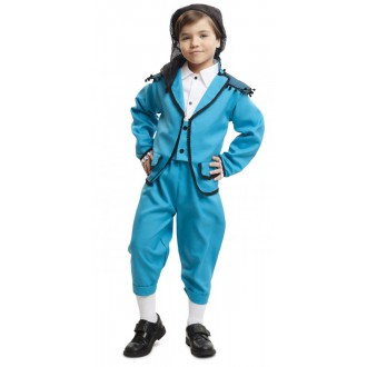 Kostýmy - Dětský kostým Goyesco