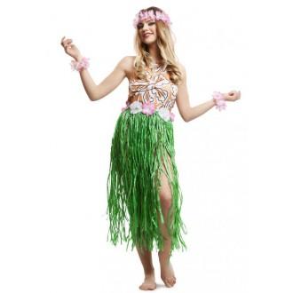 Kostýmy - Kostým Havajská dívka