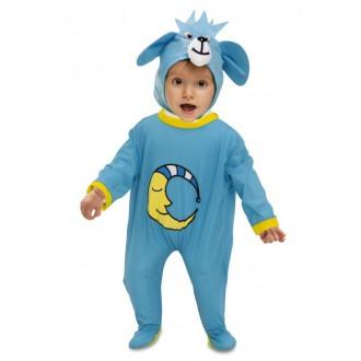 Kostýmy - Dětský kostým Měsíční medvídek