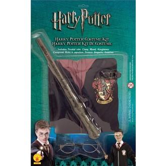 Kostýmy - Sada Harry Potter