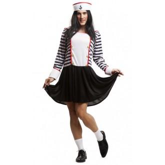 Kostýmy - Kostým Sladká námořnice