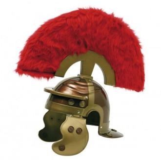 Klobouky-čepice-čelenky - Středověká helma
