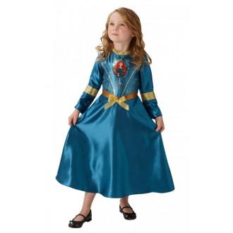 Kostýmy - Dětský kostým Merida
