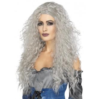 Paruky - Paruka čarodějka