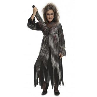 Kostýmy - Dětský kostým Psycho Halloween