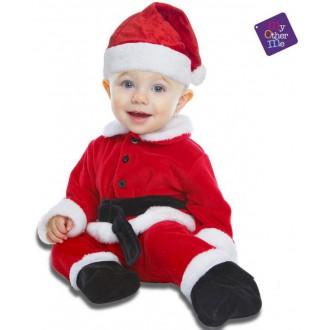 Mikuláš - Čert - Anděl - Dětský kostým Santa Claus