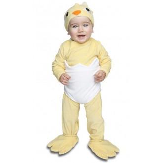 Kostýmy - Dětský kostým Kuřátko