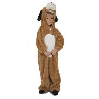 Kostýmy - Dětský kostým Pes