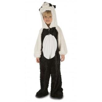 Kostýmy - Dětský kostým Panda