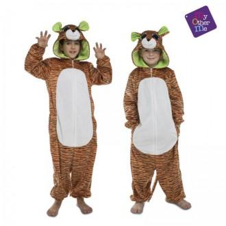 Kostýmy - Dětský kostým Okatý tygr